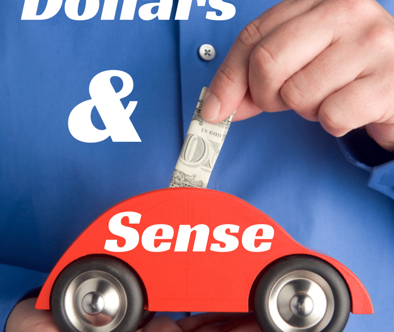 Dollars & Sense: Three Keys to Smart Auto Care