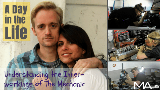 Understanding the Inner-workings of The Mechanic