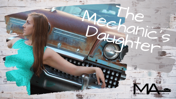 The Mechanic's Daughter